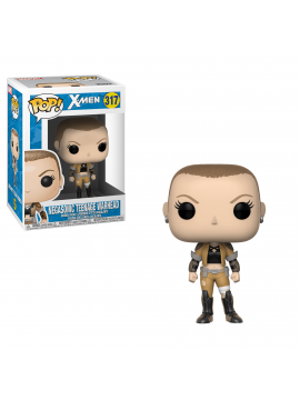 FUNKO POP - NEGASONIC TEENAGE WARHEAD