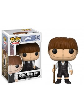 FUNKO POP - YOUNG FORD: HOST