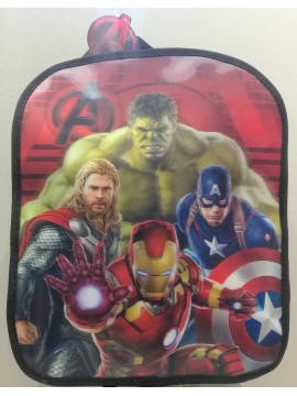 Mochila Simple Avengers Age of Ultron